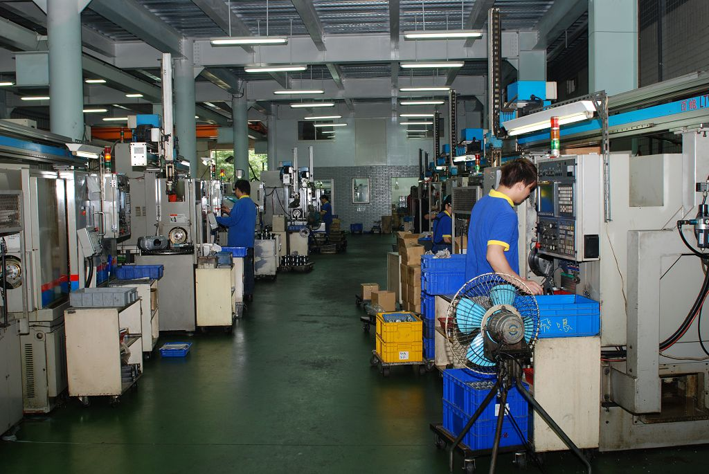 CNC Machine Shop Service picture 2