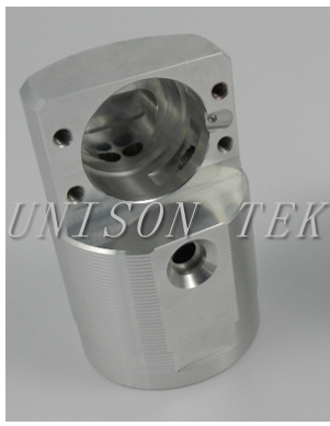 Precision CNC Milling Part for CMM
