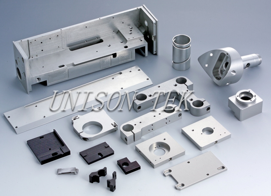 Cnc Milling Parts Unison Tek Co Ltd