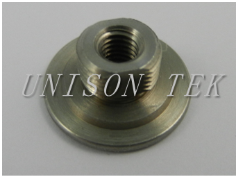 Precision CNC Lathe Part