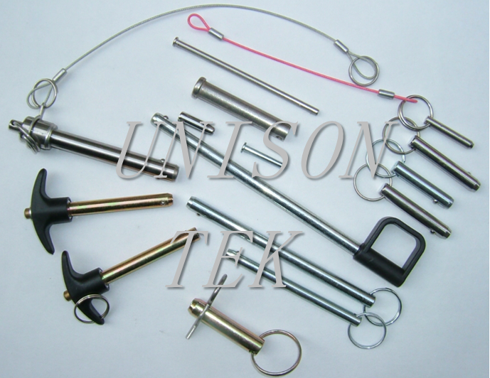 Pins products from unisontek
