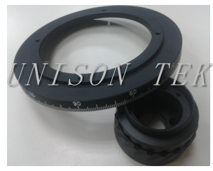 Precision CNC Turning Part for Riflescopes