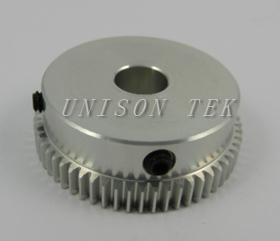 Spur Gear For AC Motor Controllers