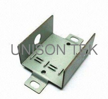 Unisontek Precision Stamping Metal Parts 3(1)