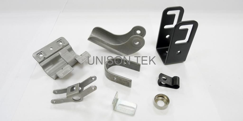 Unisontek Precision Stamping Metal Parts(1)