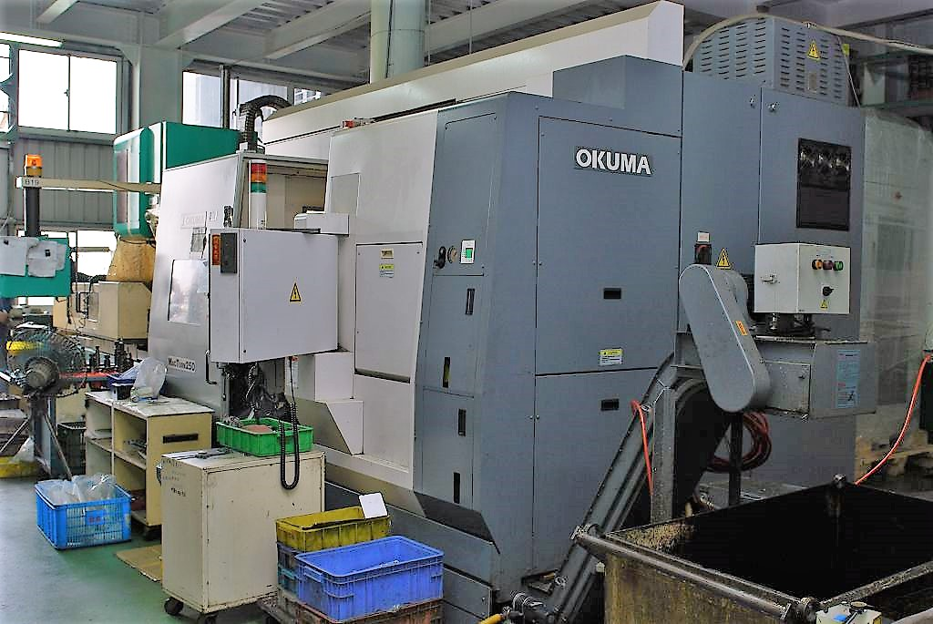 CNC Machine Shop Service picture 1
