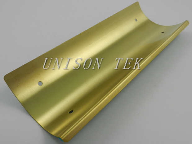 Precision Stamping Part for Light Products