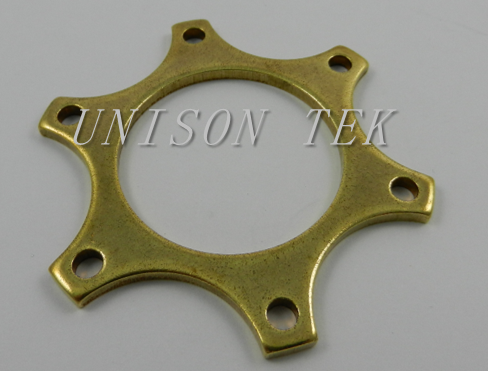 Precision Stamped Part for Light Products